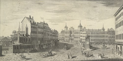 Charing Cross, London